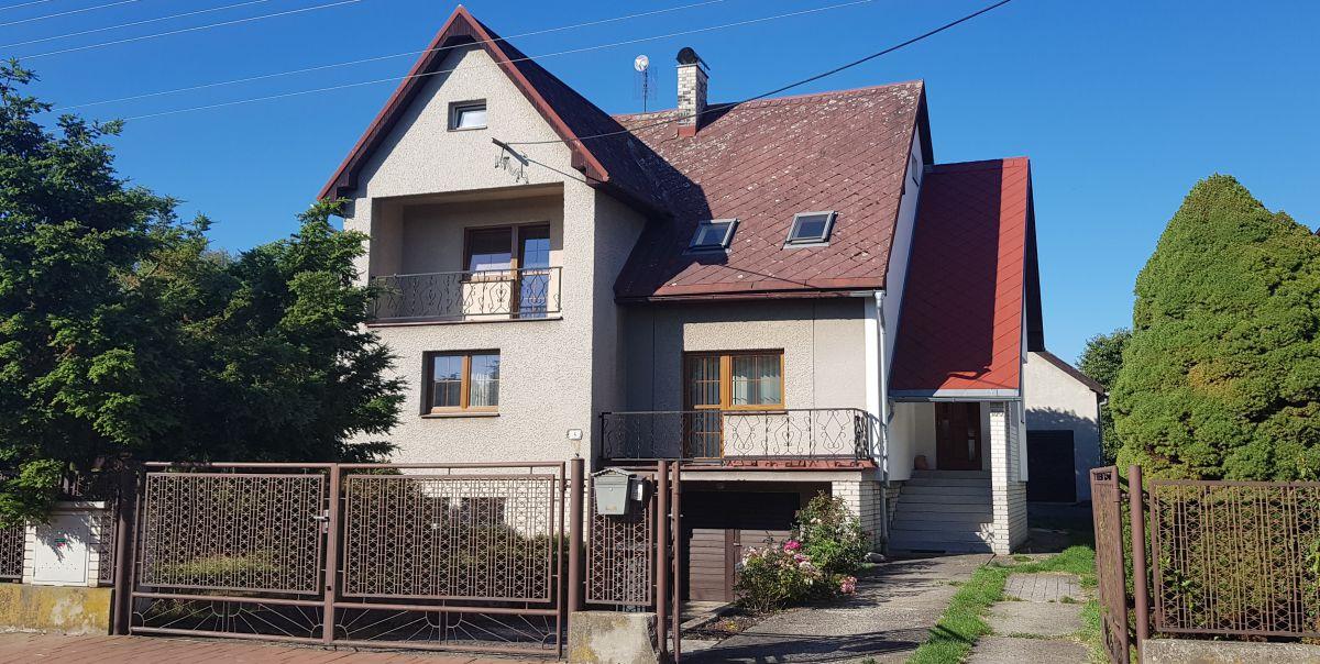 Prodej RD v obci Holín u Jičína