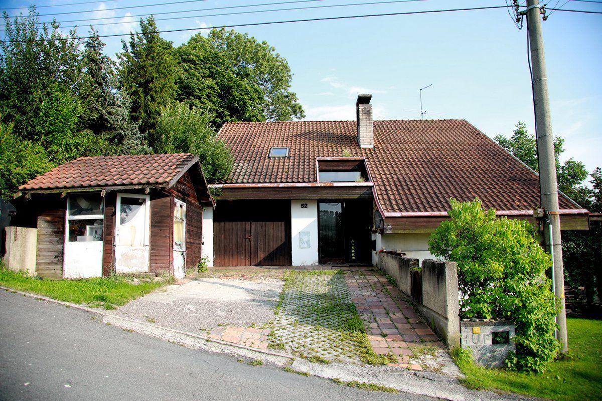 Dům Soběšovice