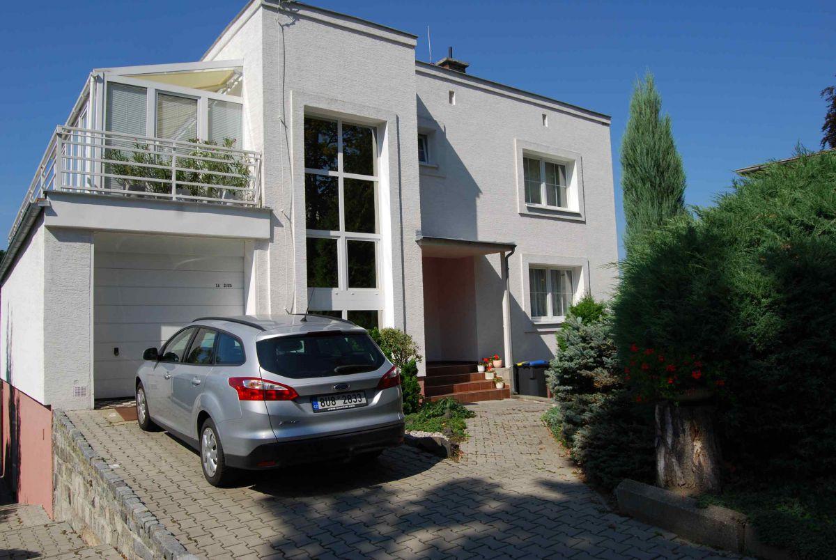 Prodej luxusní vily v Teplicích