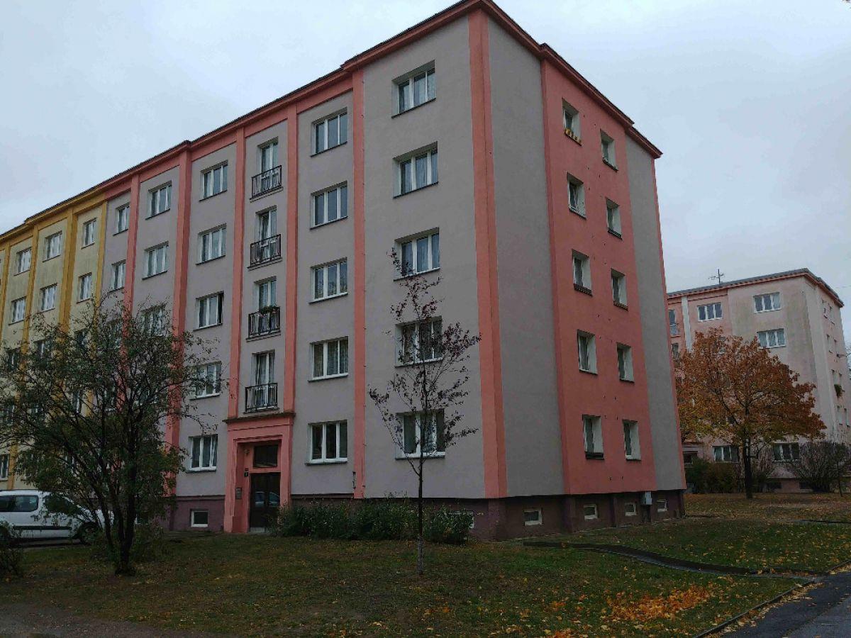 Prodej: Byt 3+1 na Praze 4 - Budějovická