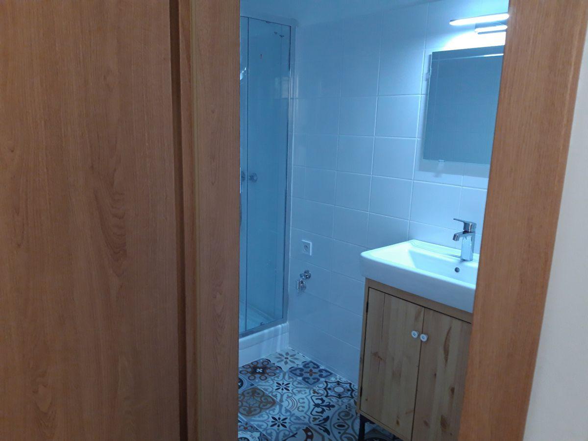 Pronájem 1+1, 36m², kompletně rekonstruovaného bytu, Praha 5 - Anděl, u OC Zlatý Anděl, Ev.č.: ARS00019A