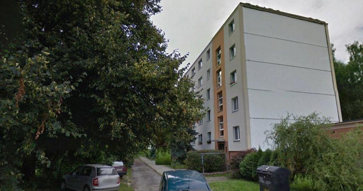 Prodej byt, 2+1, OV, Zlín-Malenovice