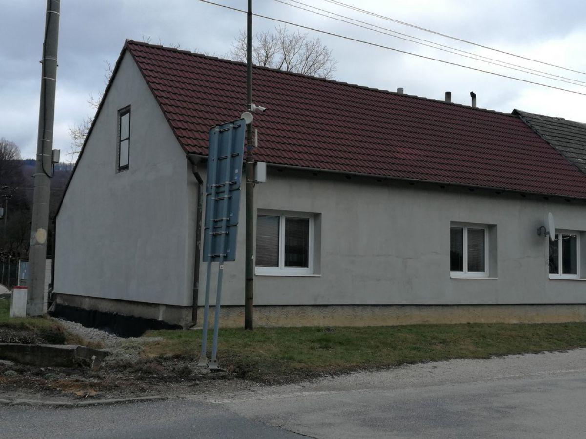 Prodej dům rodinný, Strání-Květná, Nové Lieskové