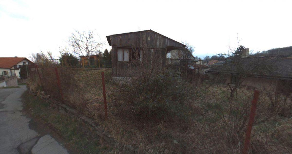 Prodej parcely 630 m2, Kaňk u K.Hory č. p. 155