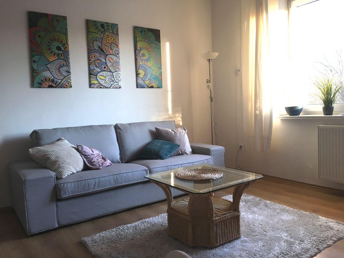 Zarizeny moderni byt v Plzne
