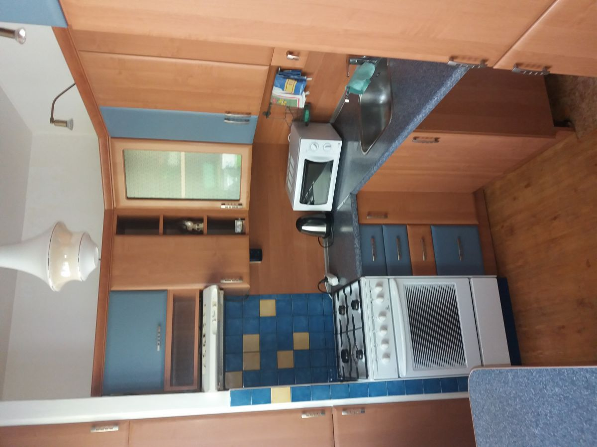 pronajmu byt 3 + 1 v Orlové - Lutyni