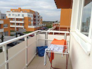 pronájem krásného bytu 1kk - Praha 9 7