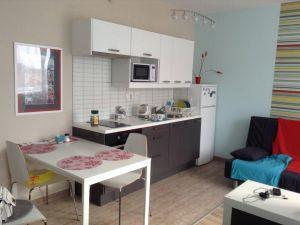 pronájem krásného bytu 1kk - Praha 9 6