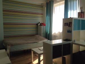 pronájem krásného bytu 1kk - Praha 9 2