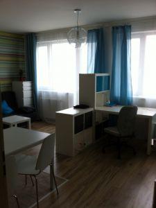 pronájem krásného bytu 1kk - Praha 9 5