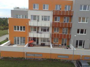 pronájem krásného bytu 1kk - Praha 9 10