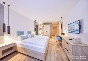 ELEMENT RESORTS Zell am See, Rakousko 7