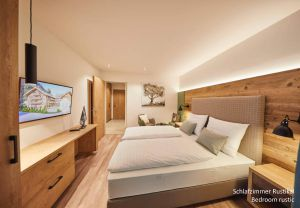 ELEMENT RESORTS Zell am See, Rakousko 1