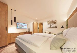 ELEMENT RESORTS Zell am See, Rakousko 2