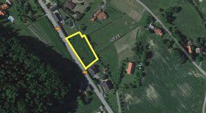 Prodej stavebniho pozemku 5