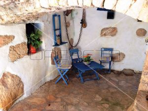 Stone house (96m2) on 3 floors from the 19th century in the settlement Ugrinići, Island of Pašman. 11
