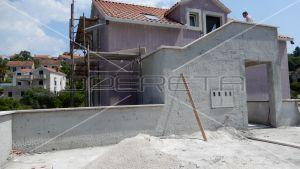 New villa, Splitska, Brač, 300 m2 11