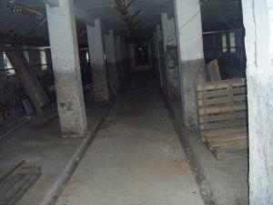 Budova bývalého kravína 8