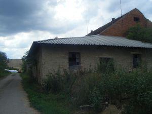 Budova bývalého kravína 2