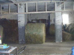 Budova bývalého kravína 12