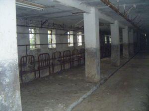 Budova bývalého kravína 9