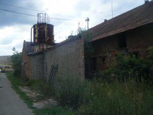 Budova bývalého kravína 4