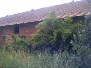 Budova bývalého kravína 3