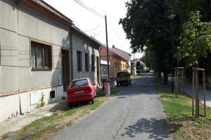 Prodej RD 3+1 se zahradou v obci Bučovice okr. Vyškov  2