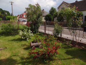 Rodinný dům 3+1, garáž, zahrada 2