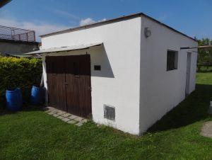 Rodinný dům 3+1, garáž, zahrada 10