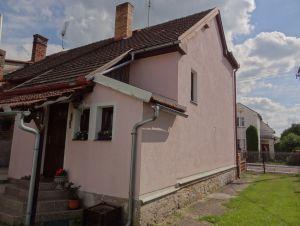 Rodinný dům 3+1, garáž, zahrada 3