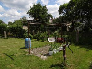 Rodinný dům 3+1, garáž, zahrada 12