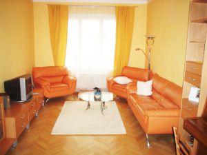 Prodej bytu 3+1 v osobním vlastnictví 117 m², Praha 10 - Vršovice 1