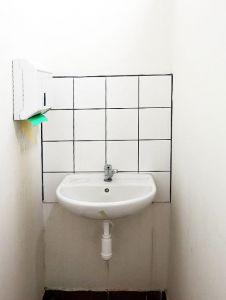 Sklad / výroba 730 m2, přízemí, Praha 5 6