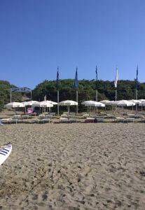 Pozemek pro výstavbu v Itálii v Toskánsku na moři. 5