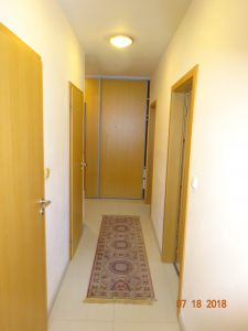 Prodej bytu v OV 3+kk ul.Bělohorská -Brno 1