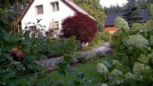 idealni RD s velkou zahradou-Plzen-sever 16