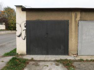 Pronájem garáže, ul. Střední, Ponava, Brno 2