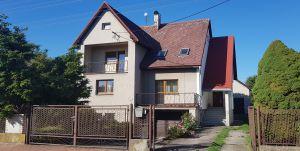 Prodej RD v obci Holín u Jičína 1