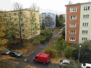 Prodej: Byt 3+1 na Praze 4 - Budějovická 2