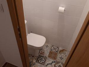 Pronájem 1+1, 36m², kompletně rekonstruovaného bytu, Praha 5 - Anděl, u OC Zlatý Anděl, Ev.č.: ARS00019A 12