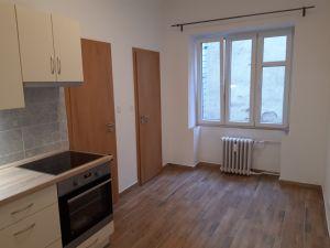 Pronájem 1+1, 36m², kompletně rekonstruovaného bytu, Praha 5 - Anděl, u OC Zlatý Anděl, Ev.č.: ARS00019A 8