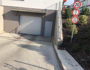 garáž pronájem U Hostavického potoka Hostavice