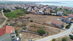 Building land, 4.500m2, Povljana, Croatia 2
