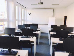 Pronájem školících prostor v Jihlavě 2