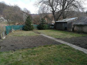 Prodej dům rodinný, Strání-Květná, Nové Lieskové 6