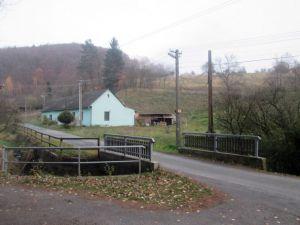 Prodej rekreační chalupa, Staré Hutě 6