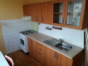 Prodej byt, 2+1, OV, Zlín 1
