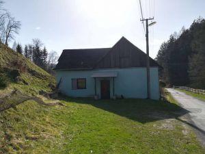 Prodej rekreační chalupa, Staré Hutě 2