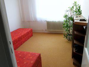 Pronájem pokoje v bytě 2+1 v Brně - Horních Heršpicích 3